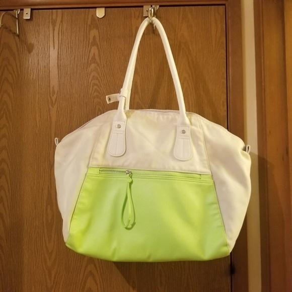 lululemon athletica Handbags - Lulu Lululemon VINYASA gym Laptop Sport Bag